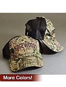 Legacy Atv Mossy Oak Hat