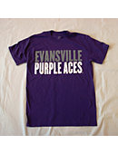 Purple Tee Shirt By The Game