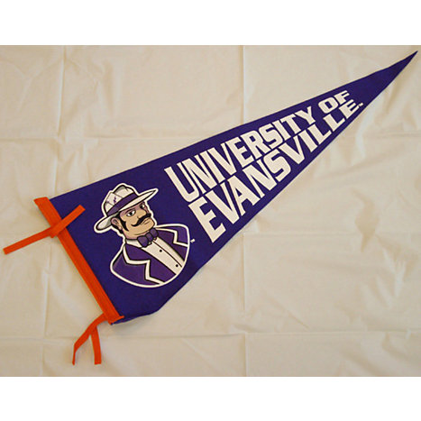 Product: Mascot Pennant