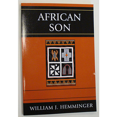 Product: African Son