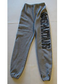 Russell Youth Gray Sweatpants