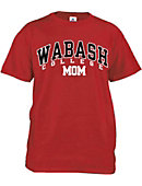 Wabash College - Mom T-Shirt