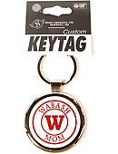 Wabash College License Plate Frames Car Decals And Stickers