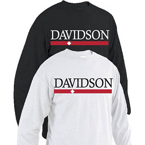 Product: Bar Diamond Long Sleeve T-Shirt