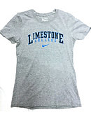 Limestone Saints Women's Core Cotton Tee