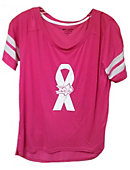 Limestone Breast Cancer Awareness Tee