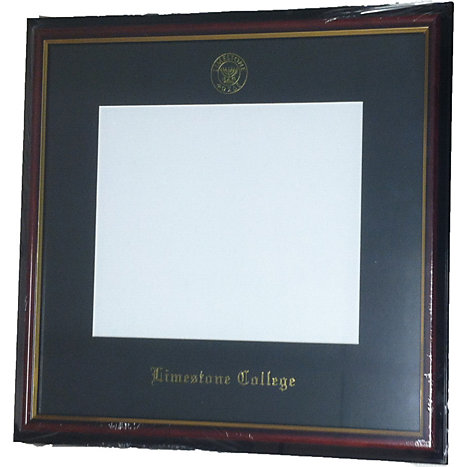 Product: Limestone College Diploma Frame (Academic)  - Only Available In Store