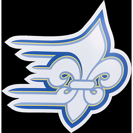 Product: Flying Fleur Decal