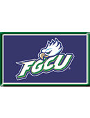 Florida Gulf Coast University Eagles 2.2' x 3.6' Dome Magnet