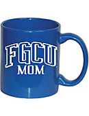Florida Gulf Coast University Mom 11 oz. Mug