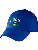 Florida Gulf Coast University Baseball Adjustable Cap