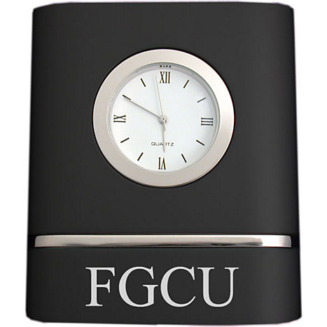Product: Florida Gulf Coast University Desk Clock