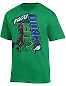 Florida Gulf Coast University Dunk City T-Shirt