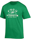 Florida Gulf Coast University Women's Basketball T-Shirt