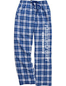 Florida Gulf Coast University Women's Slim Fit Flannel Pants