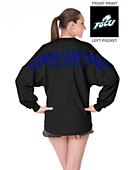 Florida Gulf Coast University Women's Long Sleeve T-Shirt