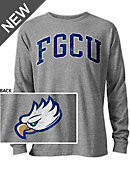 Florida Gulf Coast University Eagles Long Sleeve Victory Falls T-Shirt