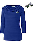 Florida Gulf Coast University Women's 3/4 Sleeve Top