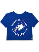 Florida Gulf Coast University Eagles Women's Short Sleeve T-Shirt