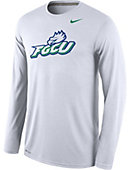 Nike Florida Gulf Coast University Eagles Dri-Fit Long Sleeve T-Shirt