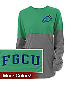 Florida Gulf Coast University Eagles Women's Rah Rah T-Shirt