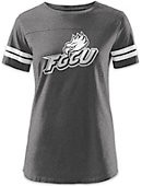 Florida Gulf Coast University Eagles Women's Sideline T-Shirt