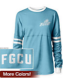 Florida Gulf Coast University Women's Long Sleeve RaRa T-Shirt