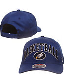 Florida Gulf Coast University Eagles Basketball Adjustable Cap