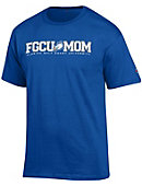 Florida Gulf Coast University Eagles Mom T-Shirt