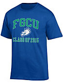 Florida Gulf Coast University Class of 2015 T-Shirt