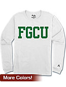 Florida Gulf Coast University Long Sleeve T-Shirt