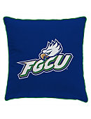 Florida Gulf Coast University Eagles 14'' x 14'' Spirit Pillow