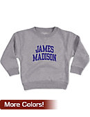 James Madison University Infant Crewneck Sweatshirt