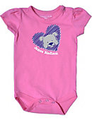 James Madison University Dukes Infant Bodysuit