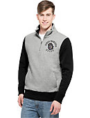 James Madison University 1/4 Zip Coverage Pullover