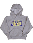 James Madison University Toddler Hooded Sweatshirt
