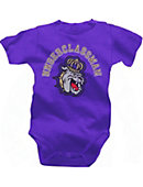 James Madison University Infant Boys' Bodysuit