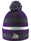 James Madison University Dukes Knit Hat