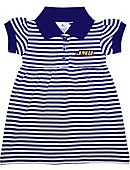 James Madison University Dukes Infant Polo Dress