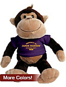 James Madison University 11'' Wild Bunch Plush