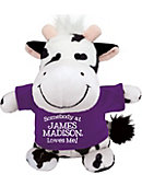 James Madison University Beanie Plush