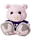 James Madison University 10' Taddle Toes Plush