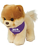 James Madison University 'Boo Loves James Madison' 9'' Plush