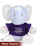 James Madison University 'Somebody Loves Me' Plush