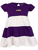 James Madison University Infant Girls' Dress