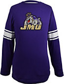 James Madison University Toddler Boy's Long Sleeve T-Shirt