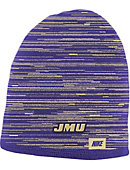 Nike James Madison University Dukes Reversible Knit Beanie