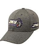 James Madison University Dukes Adjustable Cap