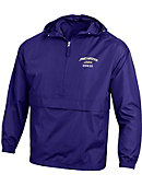 James Madison University Dukes Pack n Go Jacket