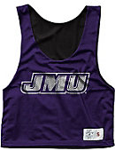 James Madison University Lacrosse Pinnie